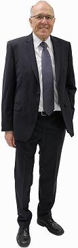 Emil Soliva - Referent an den Pensionierungsseminaren der VermögensPartner AG