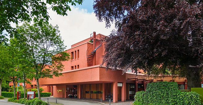 Seminare Pensionierung im Kanton Aargau im Hotel Du Parc