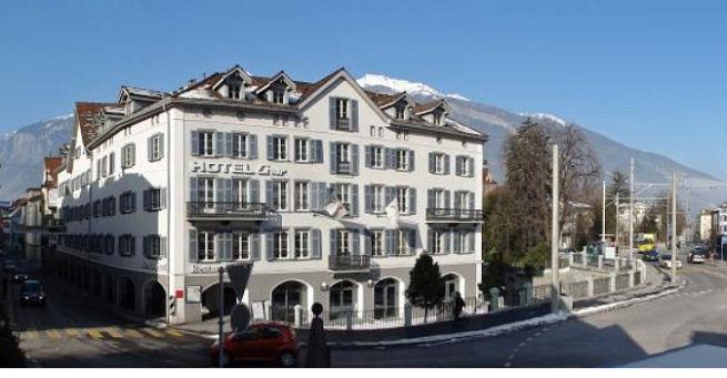 Unsere Pensionierungsseminare in Graubünden finden im Hotel Chur statt