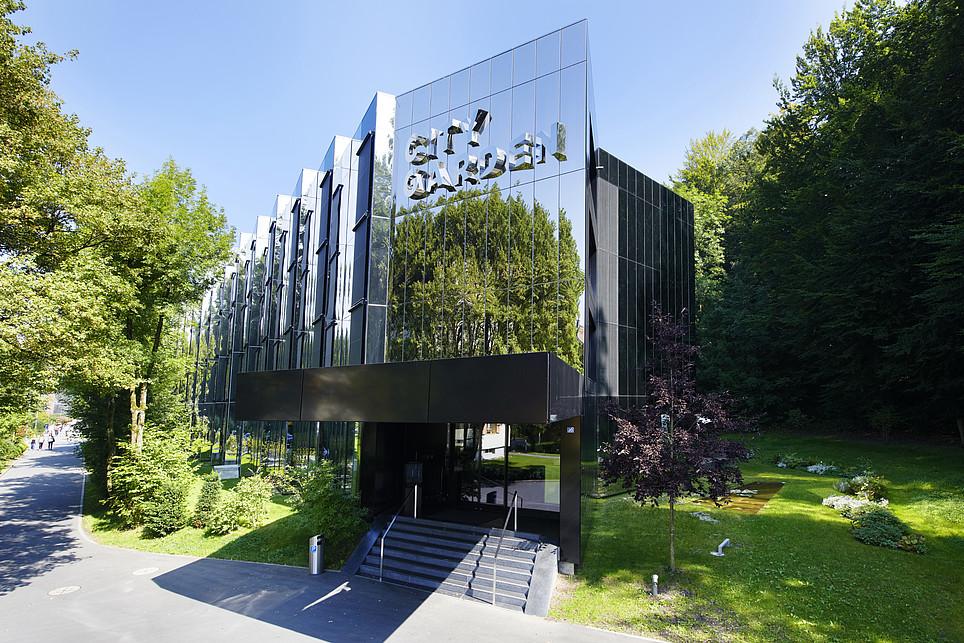 Das Pensionierungsseminar in Zug findet im City Garden Hotel statt